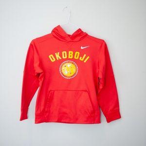 Nike Kids Okoboji Sweatshirt